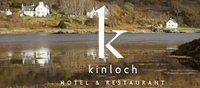 Schottland - Kinloch Lodge (Isle of Skye)